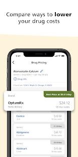 OptumRx 4.2.0 Screenshots 2