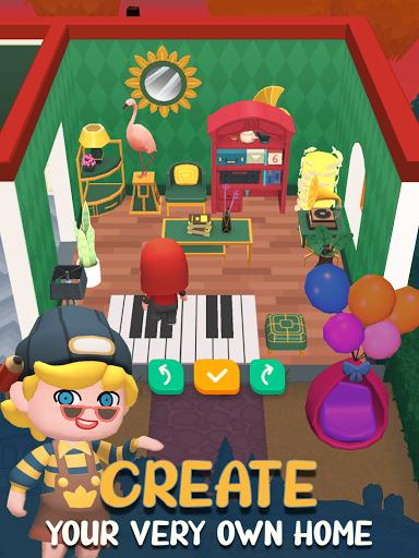 Merge Home 0.7.0 screenshots 12