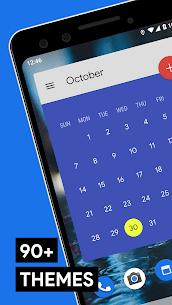 Month Calendar Widget v4.1.210413 [Premium] [Mod Extra] 2