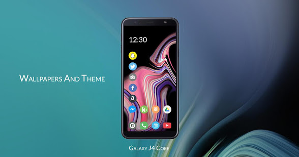Theme For Samsung Galaxy J4 Core Apps On Google Play