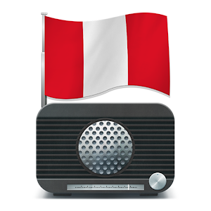 Radio Peru FM Radio Online Radio Internet Radio 2.3.69 by AppMind Radio FM Radio Online Music and News logo