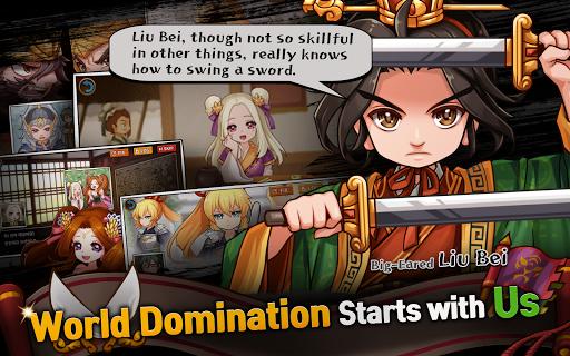 Three Kingdoms : The Shifters  screenshots 10
