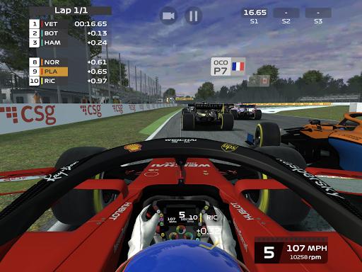 F1 Mobile Racing 2.7.6 Screenshots 12