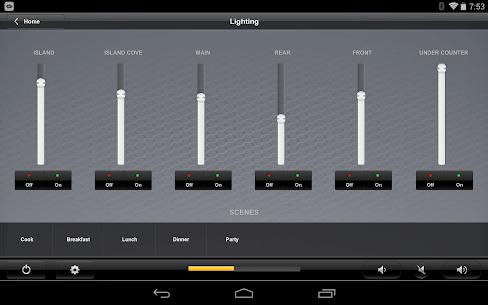 Crestron App Mod Apk 1.02.52  (Ads Free) 9