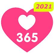 Been Love Memory - Love Counter 2021