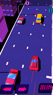 Turbo Chase Screenshot