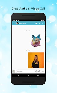 Periscope for PC – Live Brodcasting & Dating 3