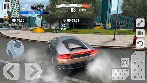 Real Car Driving Experience - Racing game 1.4.2 Screenshots 2
