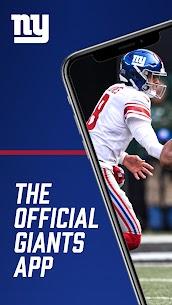 New York Giants Mobile Apk 3