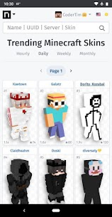 NameMC: The Best Minecraft For Pc – Free Download On Windows 7, 8, 10 And Mac 1