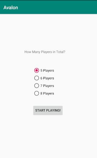 Télécharger Gratuit Avalon - Fun Role Playing Party Game apk mod screenshots 2