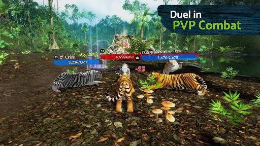 Télécharger The Tiger mod apk screenshots 5