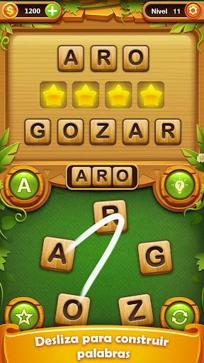 Palabra Encontrar - juegos de palabras 1.5 Screenshots 6