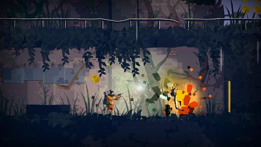 DEAD RAIN 2 : Tree Virus  screenshots 1