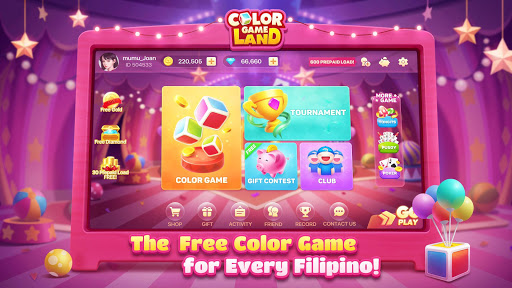 Color Game Land 1.5.4 Screenshots 3
