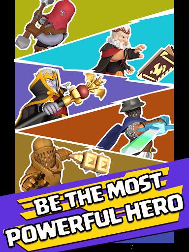 Middle Earth Heroes  screenshots 16