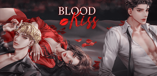 Blood Kiss : interactive stories with Vampires - Apps on Google Play