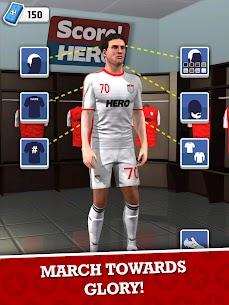 Score Hero MOD APK [Unlimited Money + Energy] 2.67 10