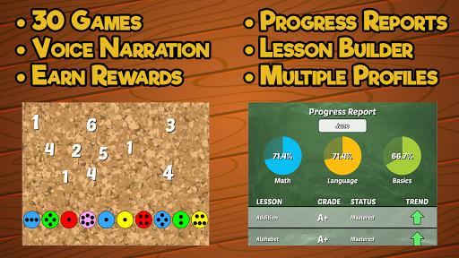 Preschool and Kindergarten Learning Games 6.5 screenshots 5