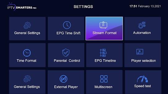 IPTV Smarters Pro MOD APK 3.0.9.6 (Ads Free) 12