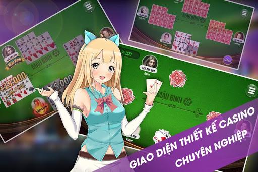 Mau Binh - Binh Xap Xam 1.12 screenshots 3