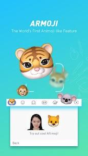 Typany Keyboard – Emoji, Theme & My Photo Keyboard 1