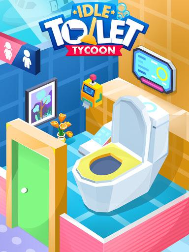 Idle Toilet Tycoon 1.1.9 screenshots 13