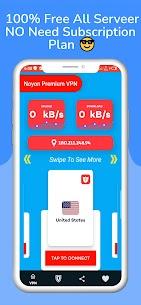 Noyon VPN Premium APK 5