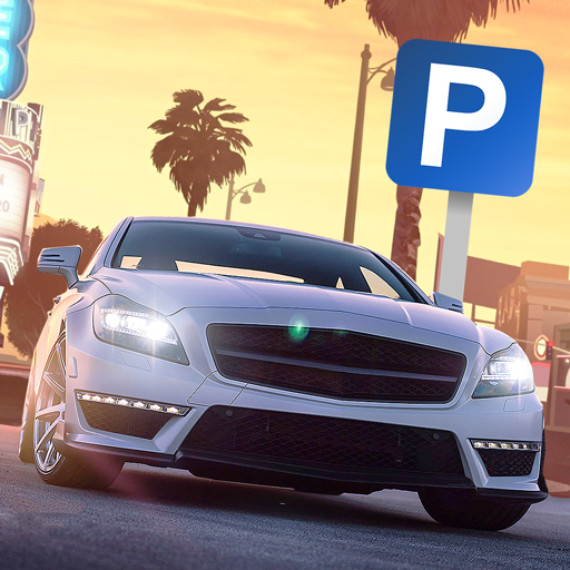 Parking Man 2: New Car Games 2021