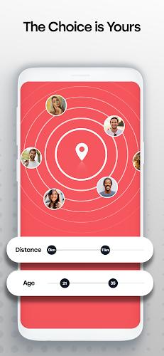 találkozz új emberekkel nélkül app