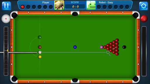 Snooker 5.4 screenshots 7