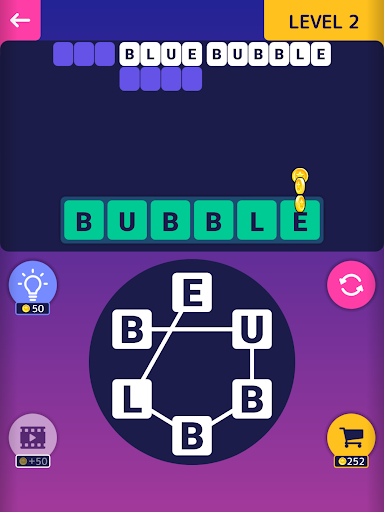 Word Flip - Classic word connect puzzle game  screenshots 7