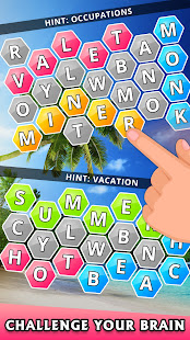 Wordify Words & Puzzles - Connect Unscramble Words