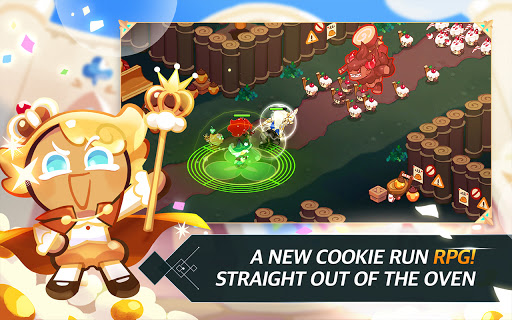 Cookie Run: Kingdom apkmr screenshots 2