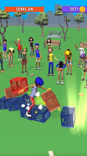 Milk Crate Challenge apkdebit screenshots 4