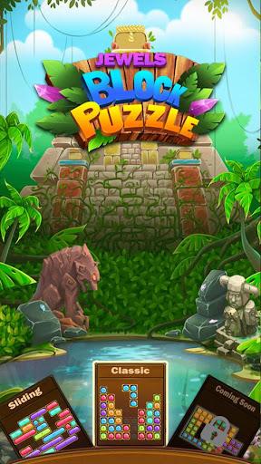 Block Puzzle Rune Jewels Mania screenshots 21