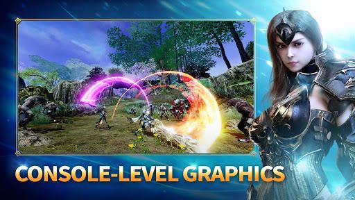 AxE: Alliance vs Empire apktram screenshots 4