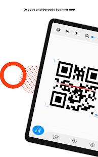 Image For Qr code Scanner - Barcode Reader & Qr Generator Versi 12.89.82 5