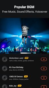 Filmix Video Maker Premium v2.4.3 MOD APK – Video Editor with Music 4