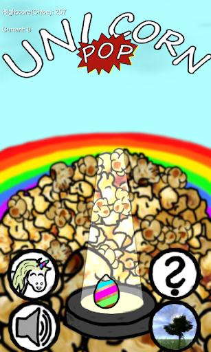unipopcorn screenshot 1
