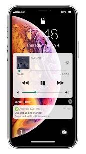 Notifications & Lock Screen iOS 15 2