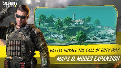 Call of Dutyu00ae: Mobile 1.0.19 screenshots {n} 6