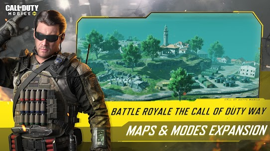 Download Call Of Duty Mobile Apk For Android [Latest Version/Unlimited Cp/Money] 6