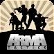 Arma Tactics THD - Androidアプリ