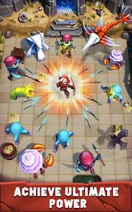 Combat Quest - Archer Action RPG
