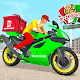 Moto Pizza Delivery: Free Bike Game Download on Windows