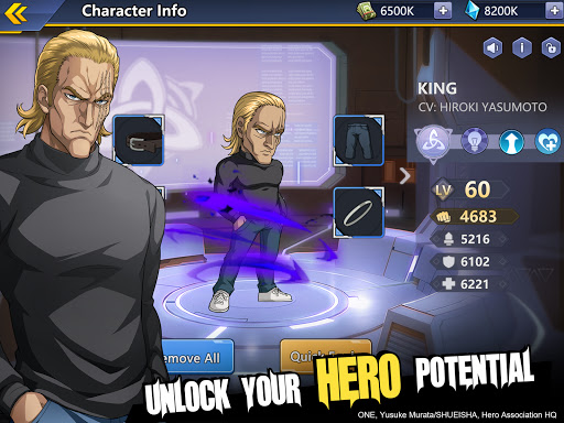 One-Punch Man: Road to Hero 2.0  Screenshots 14