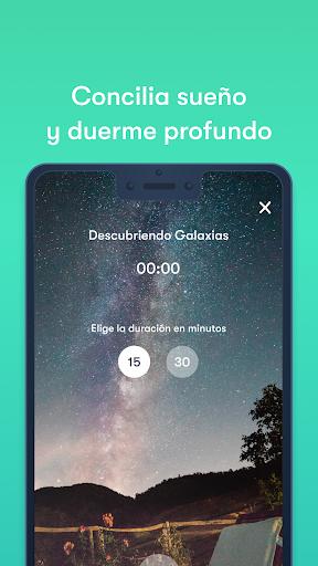Bambu00fa ud83cudf43 Meditaciu00f3n guiada y sonidos para dormir modavailable screenshots 2