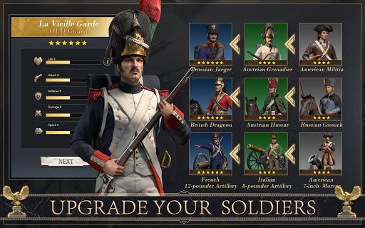 Rise of Napoleon: Empire War 0.6.1 screenshots 15