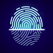 App Lock Fingerprint Password. Lock Screen Pattern